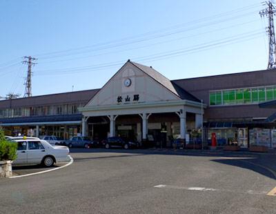 四国の駅情報 | 松山駅:JR四国