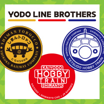 YODO LINE BROTHERS